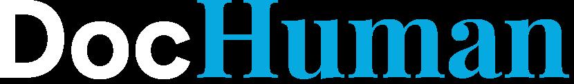 Logo DocHuman